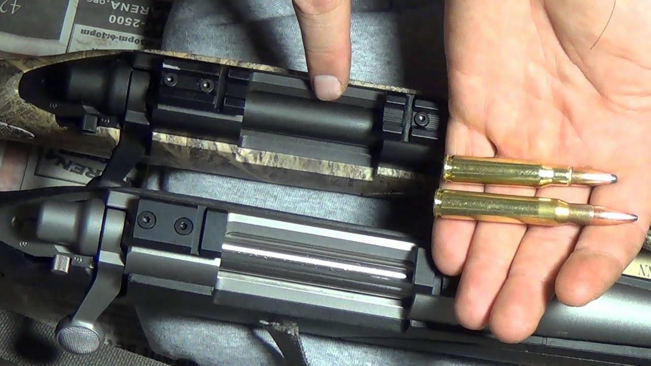Remington 700 Long Vs Short Actions
