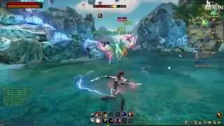 Видео обзор онлайн игры Icarus Online