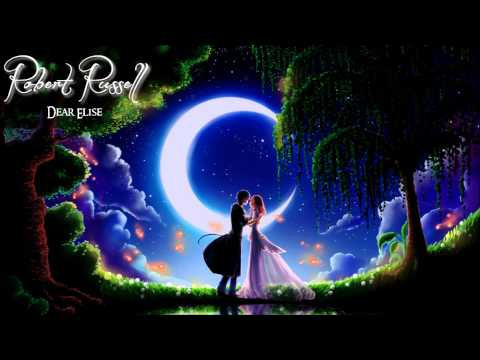 Dark Romantic Music ~ Dear Elise