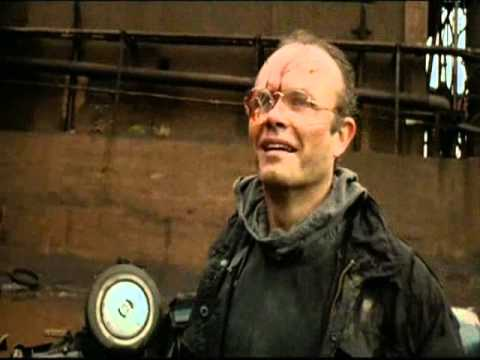 Find A Gas Station >> Robocop Murphy Stabs Boddicker. - YouTube