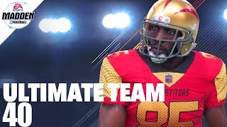 Madden 18 Ultimate Team - Ultimate Legend Ochocinco! Ep.40