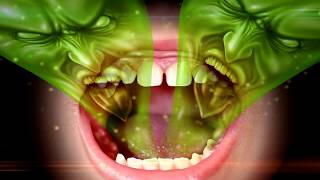 О чем предупреждает запах изо рта Это не шутки