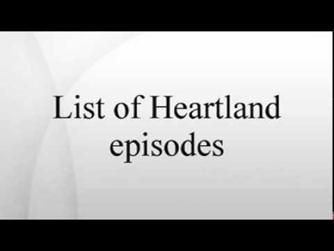 List of Heartland episodes