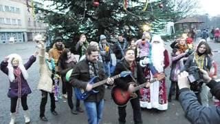 группа ЧИСЛА   Рождественская песня