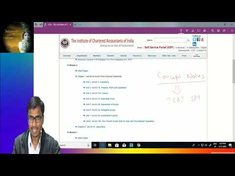 CA Final Financial Reporting New Course Detailed Strategy by AIR-1 Ajay Agarwal
