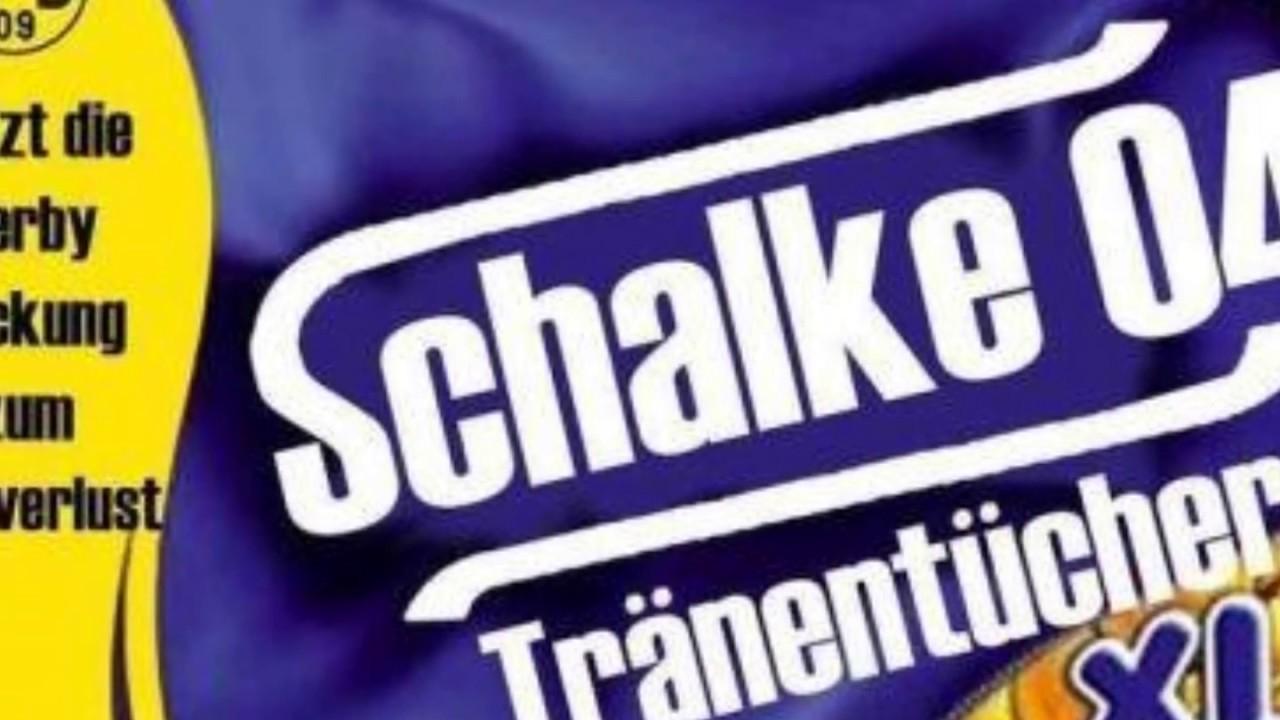 Anti- FC Schalke Bilder - YouTube