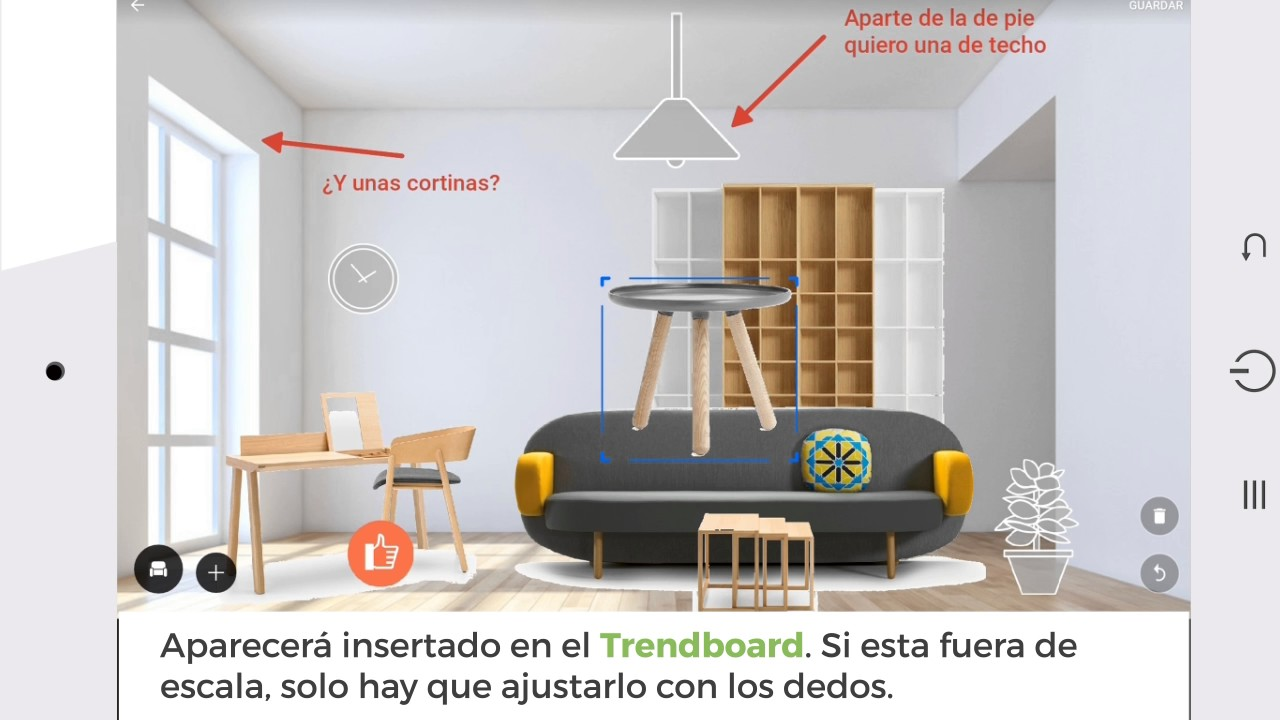 Tutorial houzz nuevas tendencias en el dise o de for Tendencias en diseno de interiores
