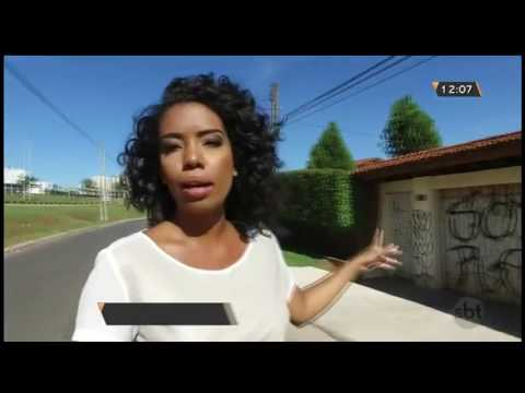 Perseguição policial agita EPTG em Vicente Pires