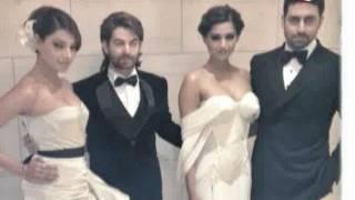 Sonam Kapoor & Bipasha Basu flaunt their Glamorous Outfits