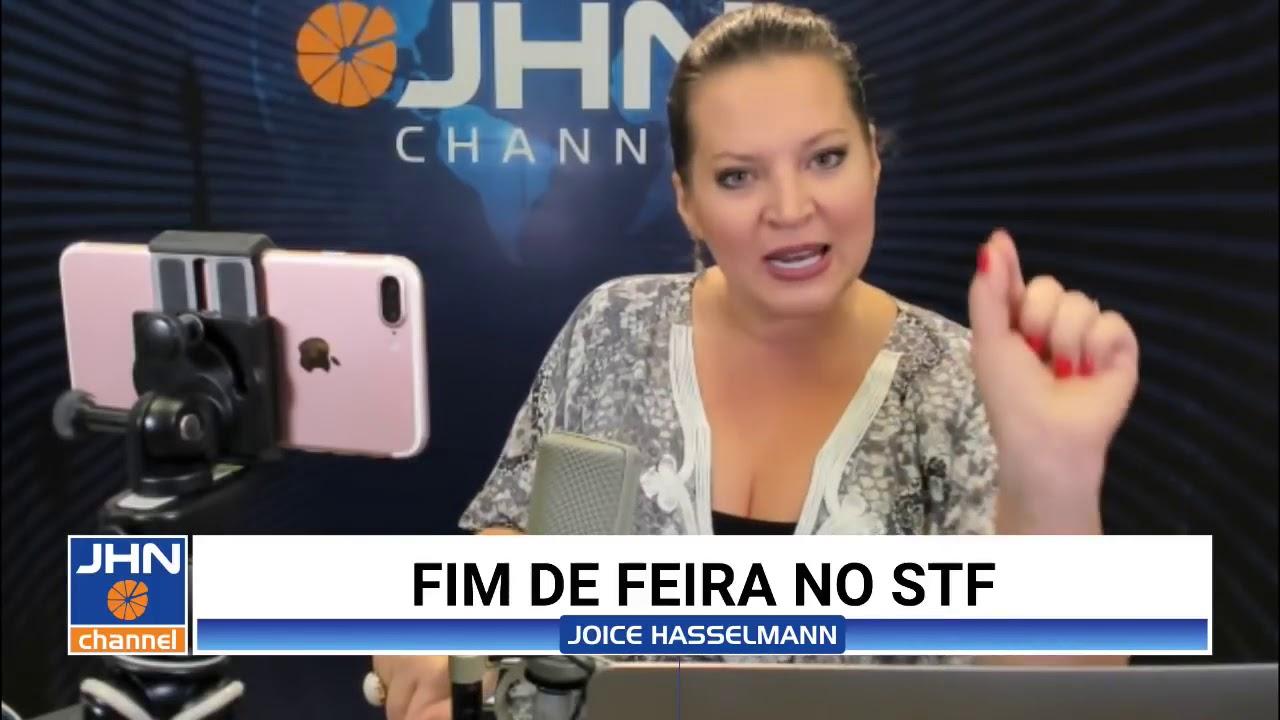 FEIRÃO DO STF FARRA E PETISTA SOLTO. ZÉ DIRCEU COMEMORA.