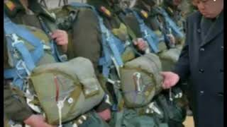 Real Red Dawn Over South Korea? NK Training for Such An Event