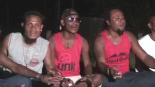 Gambar cover 11 KUNANG2 Lagu Daerah Papua Saponi Group