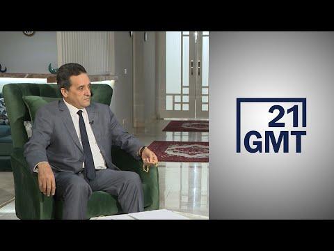 وزير الدولة للشؤون الاقتصادية الليبي سلامة الغويل: تنفيذ الخطط الاقتصادية يحتاج موارد  - 12:54-2021 / 7 / 20