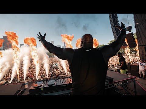 hqdefault DJ Diesel aka Shaquille O'Neal nos regala su set del año pasado en Lollapalooza