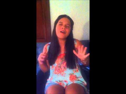 K-POP STAR 3 - Youtube Audition - Aileen Bautista / Treasure