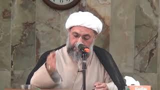 الشيخ عبدالله دشتي - النظر إلى ذرية النبي صلى الله عليه وآله وسلم عبادة