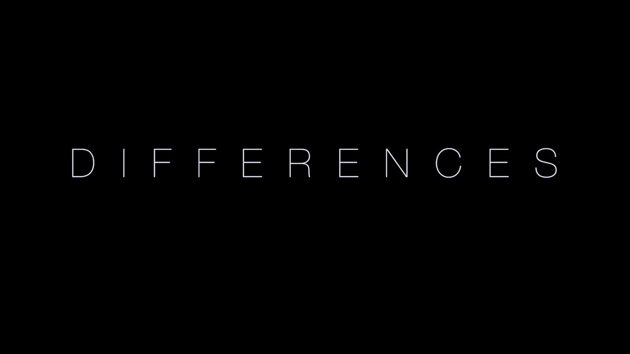 "Differences Web Series S01E02 ""Choices"""