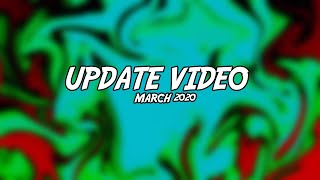 New Music, Modded Cops And Robbers, etc. - Update Video March 2020