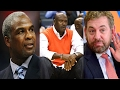 PROOF: MICHAEL Jordan is the GOD of the NBA - Squashes Beef Between Charles Oakley and James Dolan