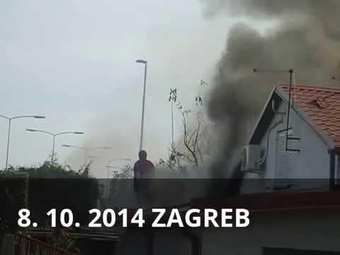 ZAGREB SREDNJACI 8 10. 2014