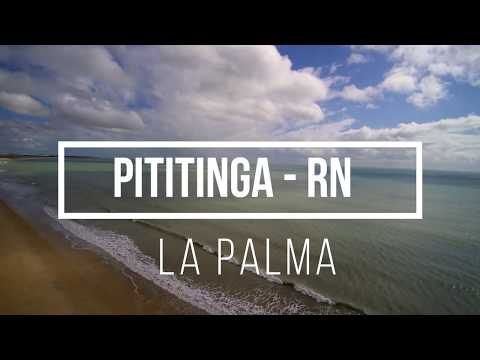 Brazil BeachFront Land For Sale in Pititinga,Natal,RN