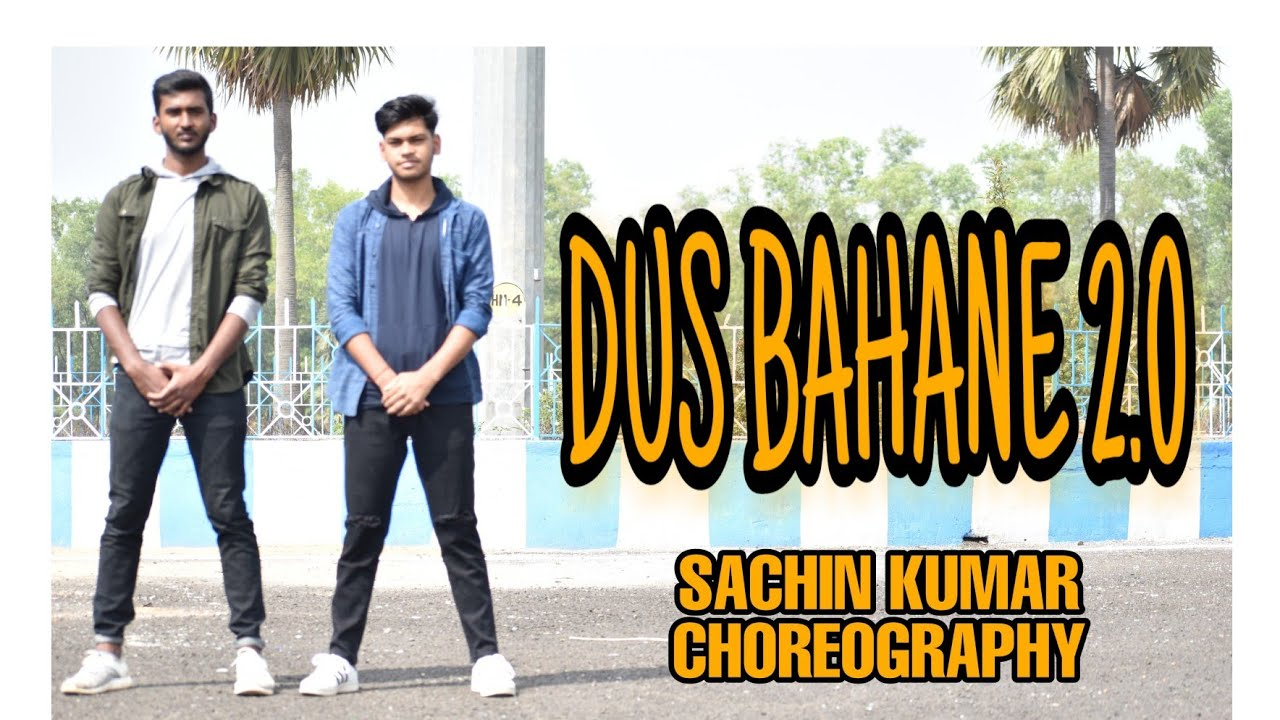 Download BAAGHI 3 - DUS BAHANE 2.0    SACHIN KUMAR CHOREOGRAPHY    FT. ABHISHEK KUMAR SINGH