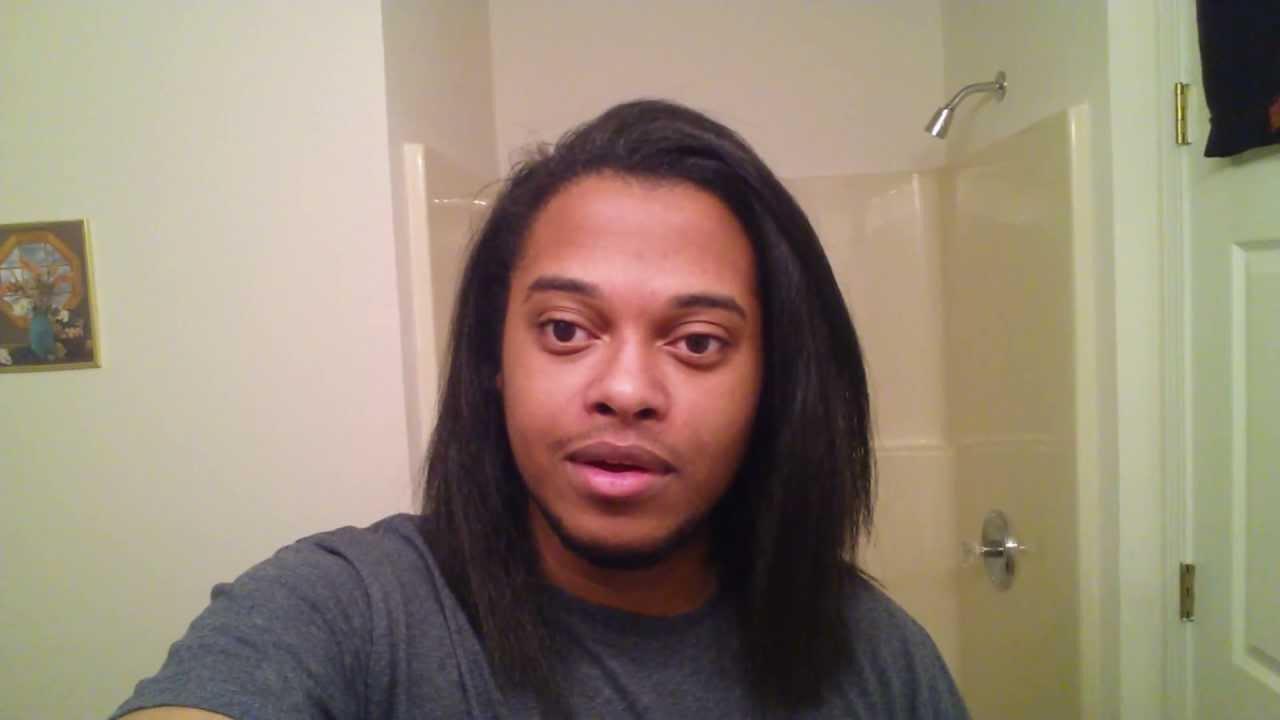 black scene/emo guy hair update 6