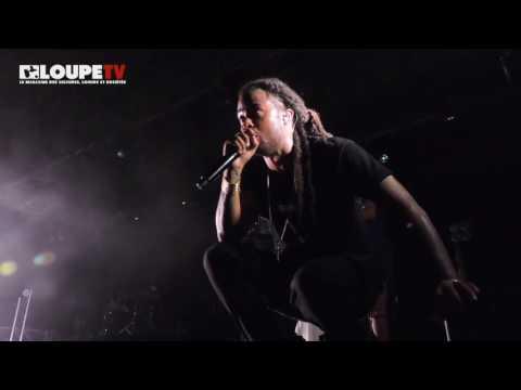 Kalash - Concert en Guadeloupe