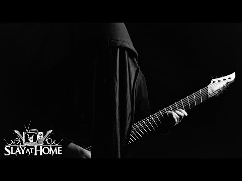 COSMOVORE Performance at Slay At Home | Metal Injection