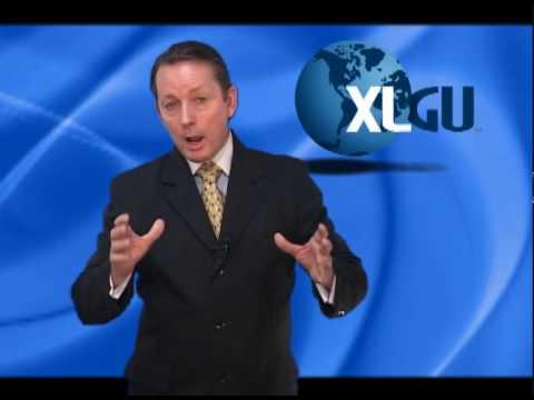 XLGU Introduction 2010