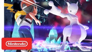 Adventure awaits in Pokémon: Let's Go, Pikachu! & Pokémon: Let's Go, Eevee! - Nintendo Switch