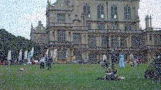 gary Numan down in the park wmv wollaton park. Nottingham Thumbnail
