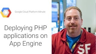 Deploying PHP Applications on App Engine Mp3