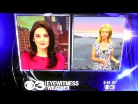 Bitchy 5am Weekend Weather Original Videos