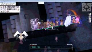 Killing ~ Lord Knight Seyren (MVP)