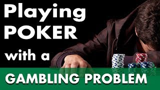 Today's topic is playing poker with a gambling problem. Check out this long form Q&A from one of my readers Curtis who calls in to the #AskAlec show. He has ...