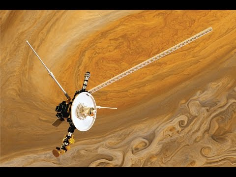 Deep Space Probes - National Geographic