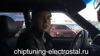 Чип-тюнинг ВАЗ 2114 E2 от ADACT в Электростали