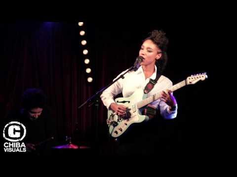 Lianne La Havas - Tokyo [Live Performance]