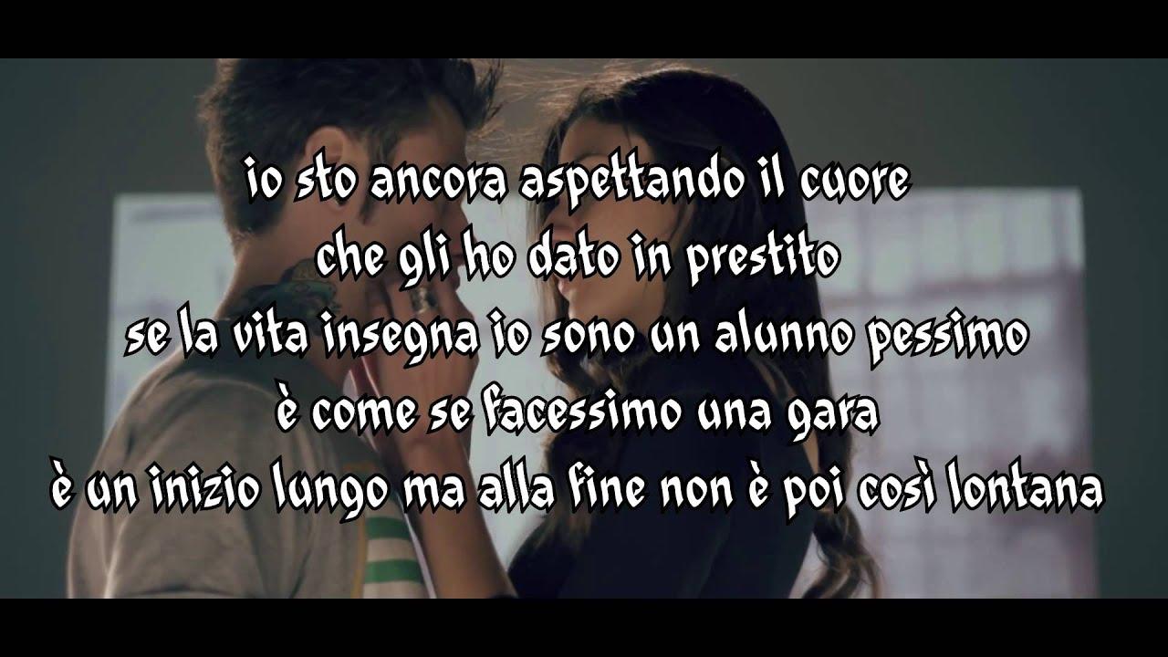 Fedez - Cigno nero ft. Francesca Michielin (Testo+Video)#1