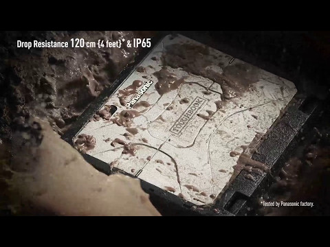 Toughbook 33: Introducing The Next Chapter In Rugged Mobility
