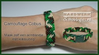Camouflage Cobus