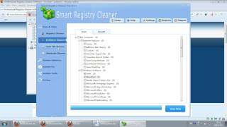 How to clean registry