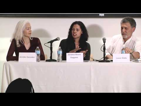 Jean Michel Basquiat: The Radiant Child Panel Discussion