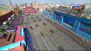 9 may victory parade new t 14 armata and koalitsija sv the best in the world
