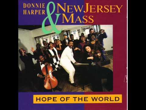New Jersey Mass Choir -