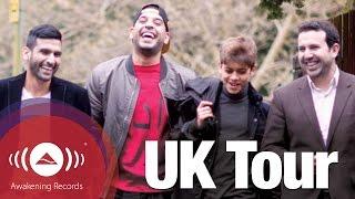 Video UK Tour May 2015 - Harris J, Mesut Kurtis, Saif Adam, Preacher Moss and ZaidAliT. #UWS2015 download MP3, 3GP, MP4, WEBM, AVI, FLV September 2017
