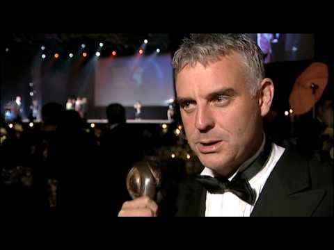 Pete Richardson, Head of PR, Sales & Marketing, Legends Golf & Safari Resort @ WTA AF IO 2010