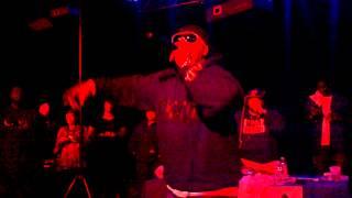 Twista - Po Pimp - Live