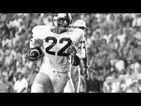 "John Cappelletti Highlight Mix || Penn State HB #22 1972-1973 || ""Legend"""
